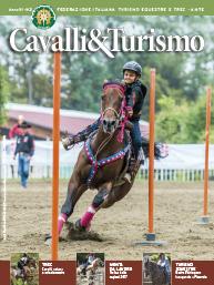 Rivista Cavalli&Turismo